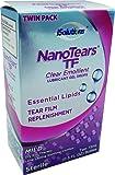 NanoTears TF Clear Emollient Lubricant Gel Eye