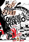 The Communist Manifesto: (Penguin Classics Deluxe Edition), Karl Marx, Friedrich Engels, 0143106260