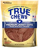 True Chews Premium Jerky Cuts Made with Real Chicken 22 oz Larger Image