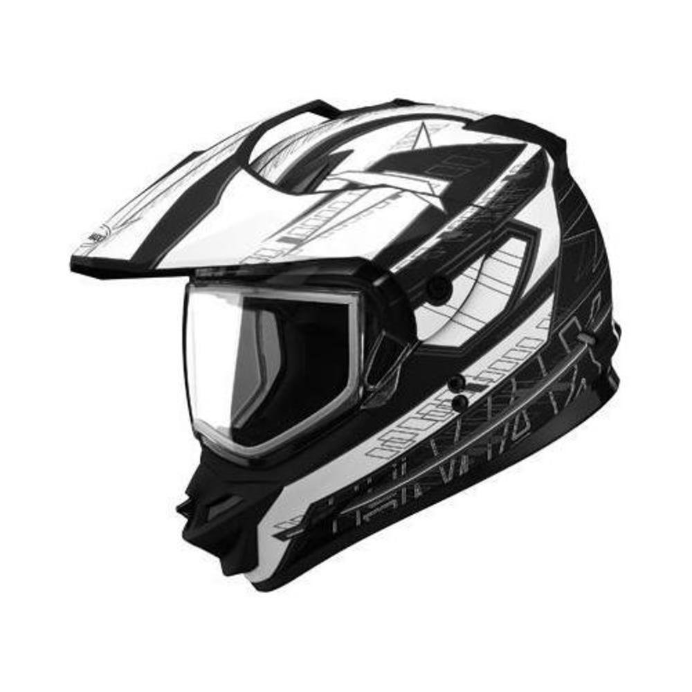 Gmax G011047 Helmet Visor