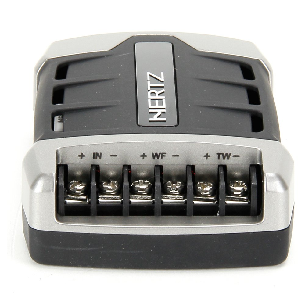 Hertz 2W10.4 2-Way Crossover Replacement for HSK Component Systems Pair