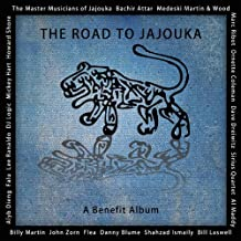 The Road to Jajouka - A Benefit Album. Various Artists