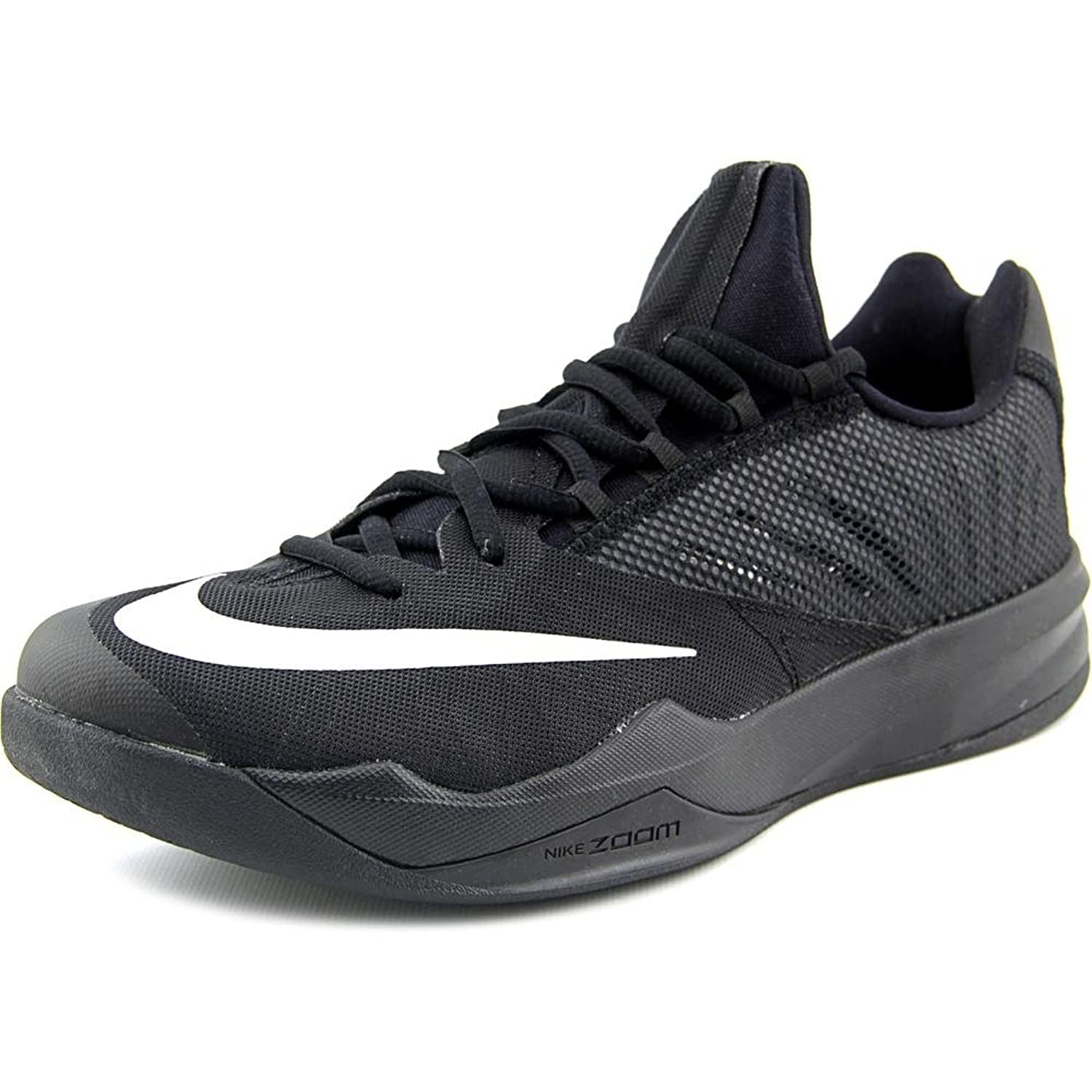 Nike Zoom Run The One Basketball Shoes