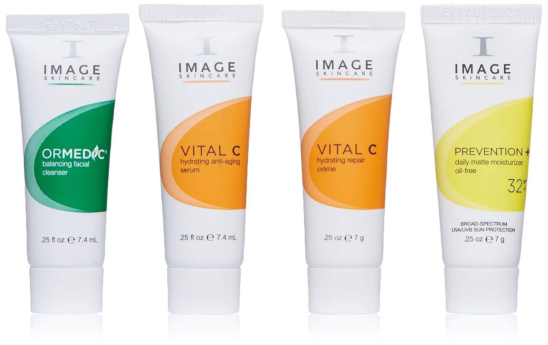 Image Skincare Four Star Favorites, 0.1269863 lb.