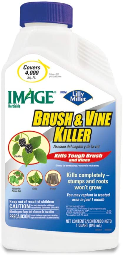 Image Brush & Vine Killer Concentrate