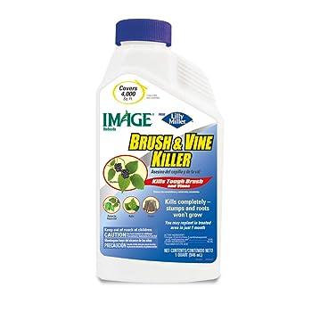 Image Brush & Vine Killer Concentrate