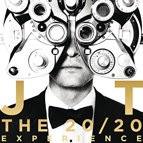 The 20/20 Experience [Explicit]