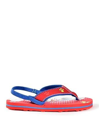 a5635992bb5 Amazon.com  Paw Patrol Little Boys  Flip Flops Sandals  Shoes