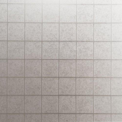 (Limpid Trellis - Self-Adhesive Embossed Window Film Home)