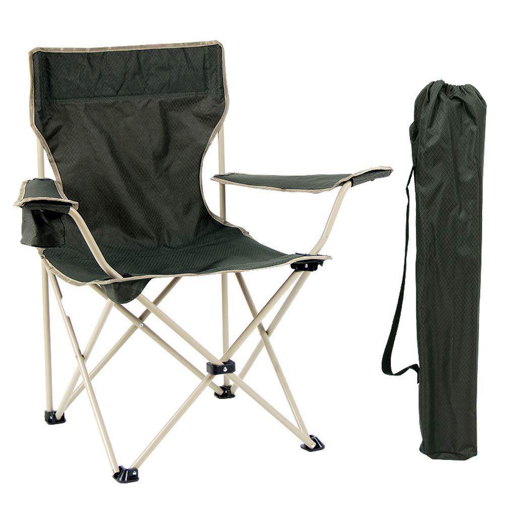 【送料無料(一部地域を除く)】 キャンプチェア、折りたたみ式ポータブルメッシュピクニックシート、通気性、キャリーバッグ付き、頑丈な330ポンド B07PHMTL6M、キャリーバッグ付き、キャンプ用、カップホルダー、釣り、ハイキング、庭、旅行 B07PHMTL6M, きものこれくしょん:471a2827 --- staging.aidandore.com
