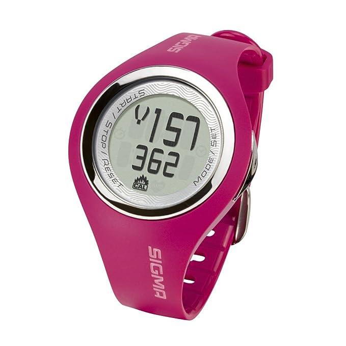 Sigma Sport PC 22.13 - Pulsímetro para mujer