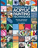 Aimed at all painters, from beginners to the more experienced, this book is packed with expert advice on all aspects of acrylic painting: what to do, and what not to do. Learn how to choose and mix colors, and create a multitude of effects us...