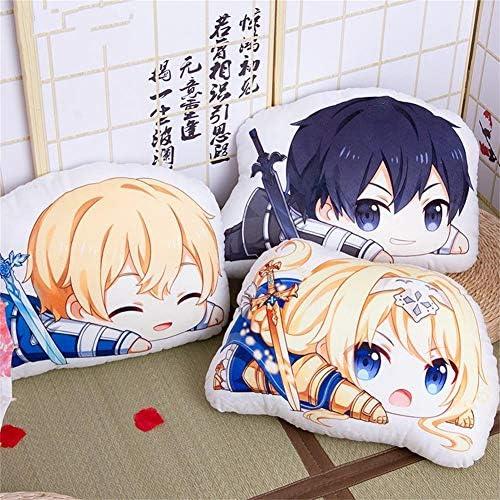 Kirito pillow _image0