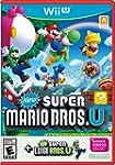 New Super Mario Bros. U + New Super L...