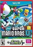 New Super Mario Bros. U + New Super Luigi U - Wii U [Digital