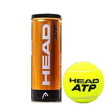 Head Golden Metal puede ATP World Tour oficial pelotas de ...
