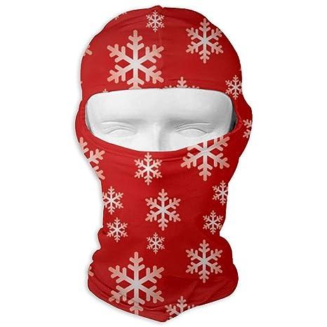 Wfispiy Máscara de Nieve para la Nieve, pasamontañas ...