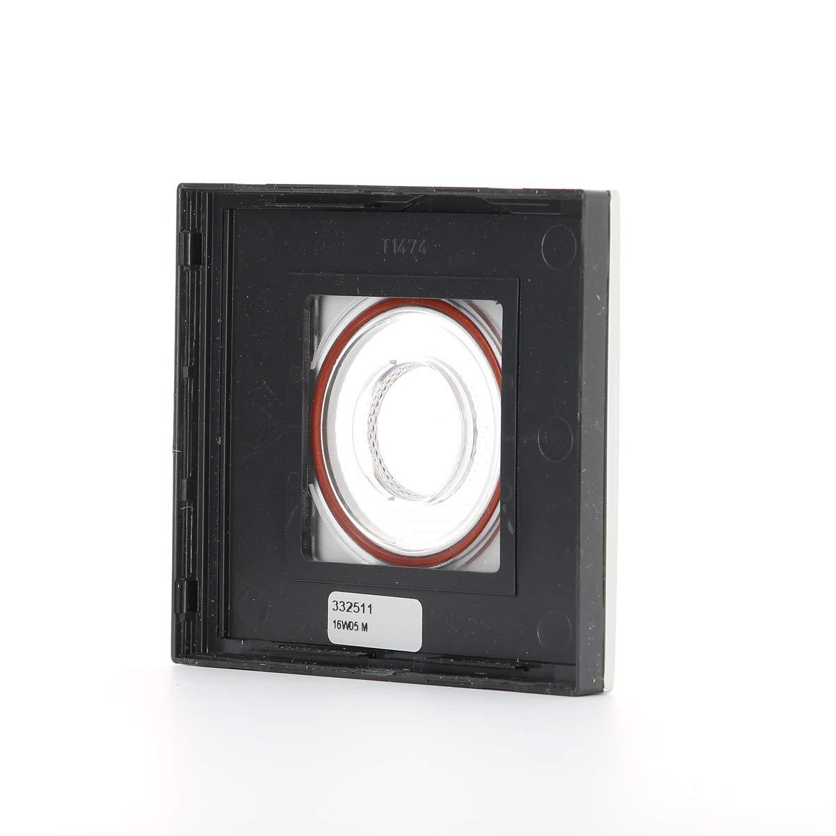 hp 2bp a au//v bticino 332120 module micro