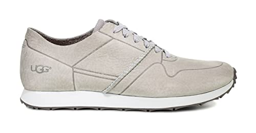 c330f5cf81c UGG Mens Trigo Unlined Sneaker, Seal, Size 12: Amazon.co.uk: Shoes ...