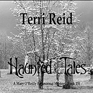 Haunted Tales Hörbuch