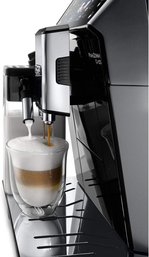 Cafetera Expreso Broyeur Automática DeLonghi