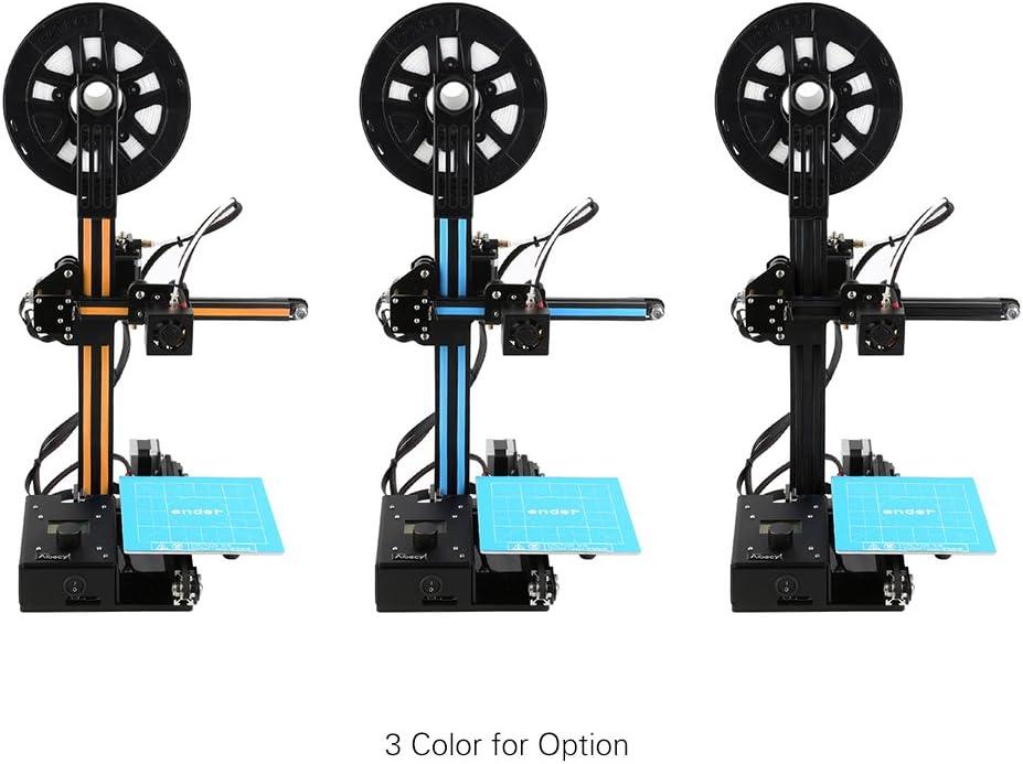 Entweg Ender-2 Impresora 3D Tamaño de impresión grande 150 * 150 ...