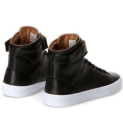 917d3b4e9cd3e4 Lacoste Women s Tamora Hi 116 2 High Top Sneaker