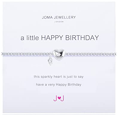 copy jozemiek happy en birthday bracelet