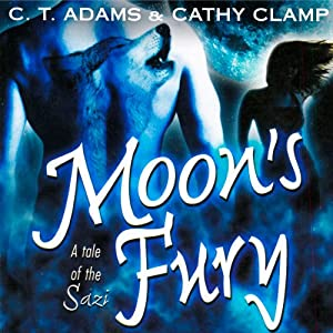 Moon's Fury Audiobook