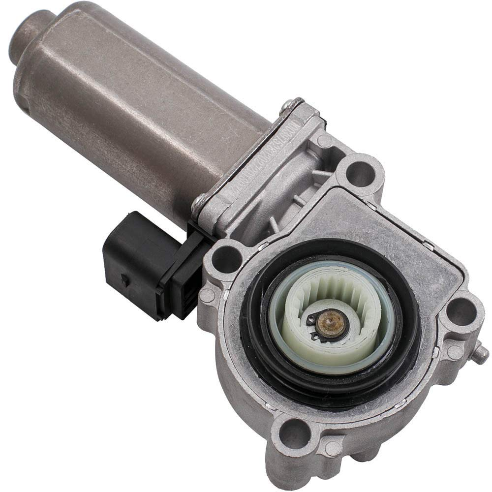 Transfer Case Shift Actuator Shift Motor 27107566296 For BMW X3 X5 27107541782 27103455136 27103455139