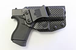 Multi Holsters Elite IWB FOMI Right-Hand Holster