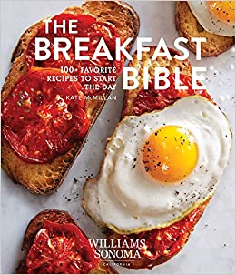 Whole Breakfasts & Breads (The Whole Foods Kitchen Book 4)