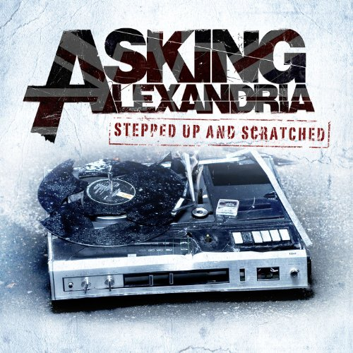 Alexandria Single - 3