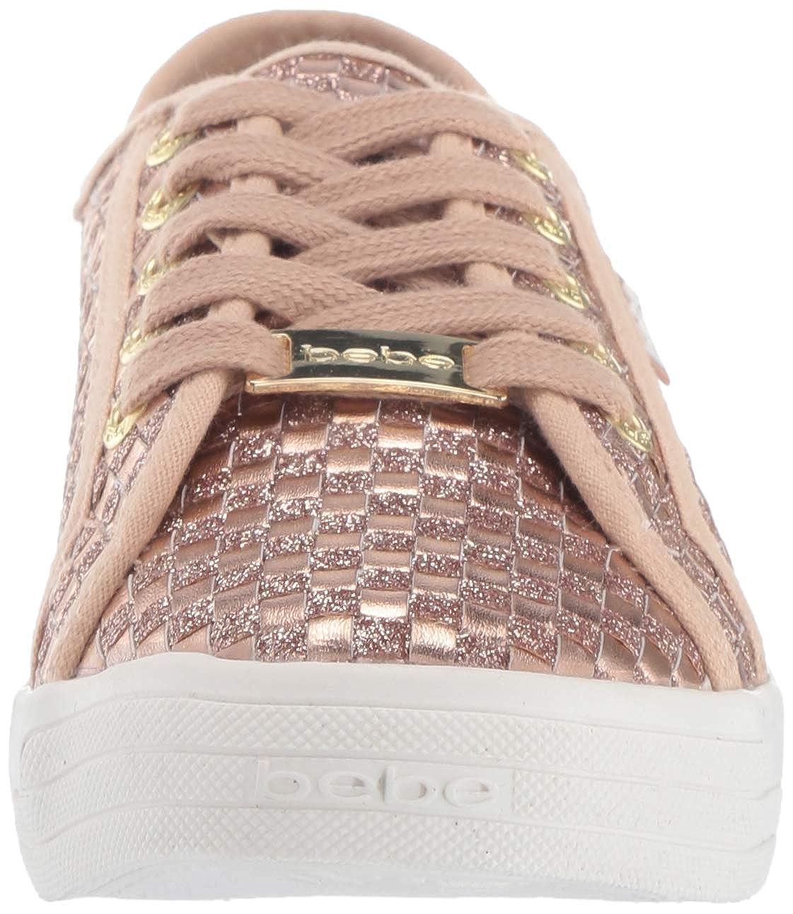 bebe Womens Dorey Sneaker