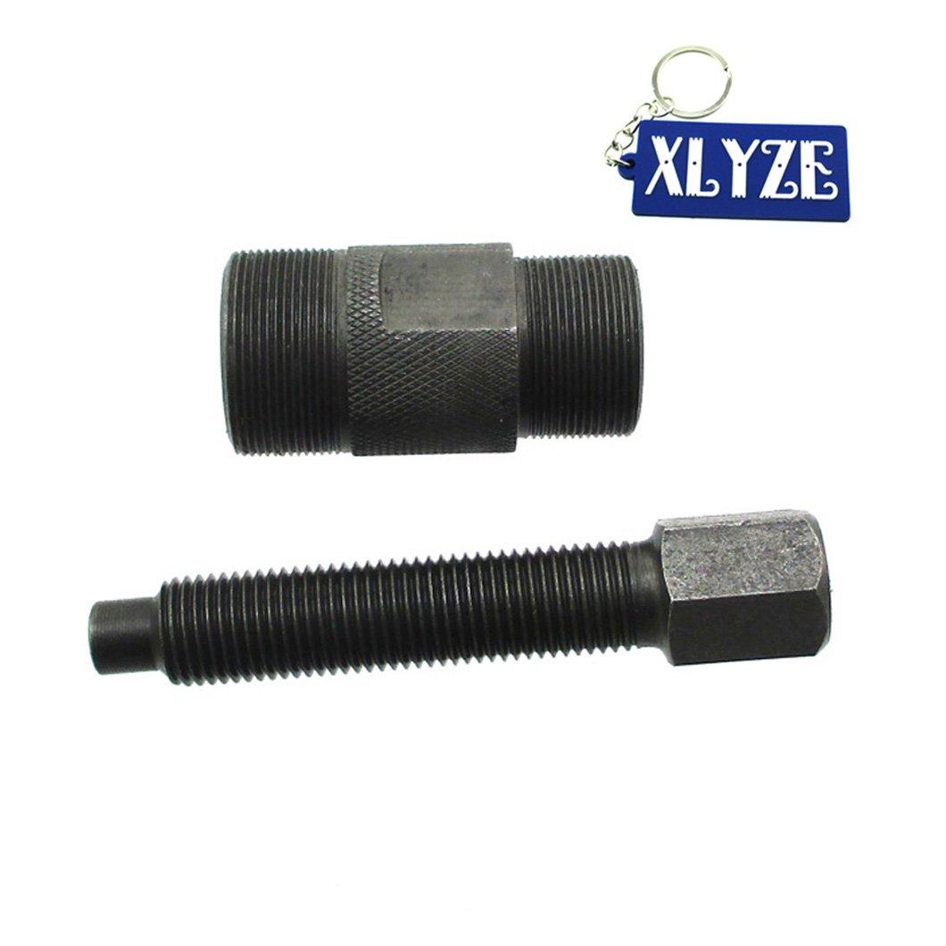 xlyze Scooter ATV Stator Magneto Flywheel Puller 24 mm 27 mm pour GY6 50 cc 125 cc 150 cc honda