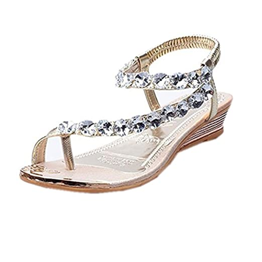 384be4e73 Amazon.com  Summer Sandals