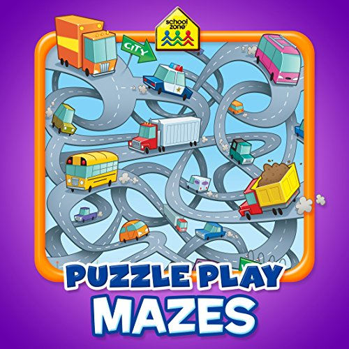 - Puzzle Play Mazes (Windows) [Download]