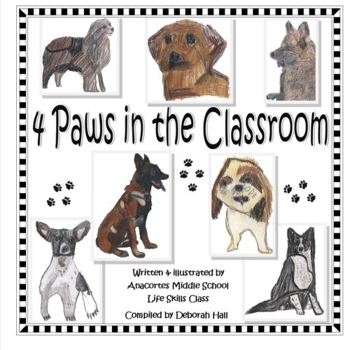 Download 4 Paws in the Classroom PDF