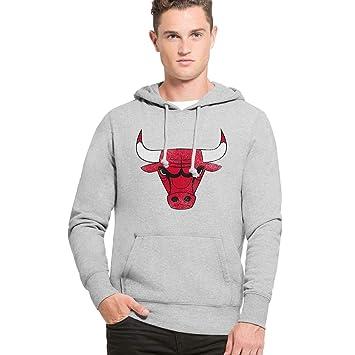 Nike Basketball – Chicago Bulls NBA – Trainingsanzug in Rot