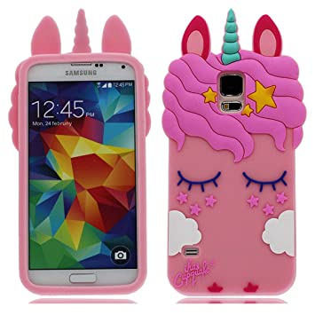 coque galaxy s5 fille