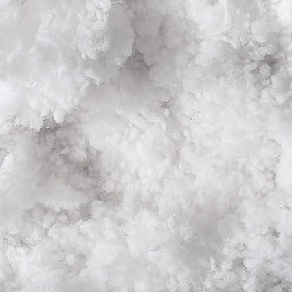 100 Polyester Cluster Fiber Fill Pillow