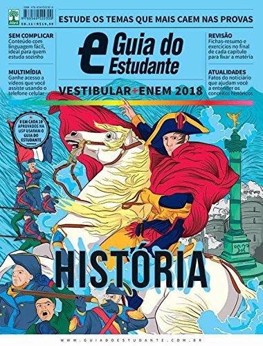 Guia do Estudante História