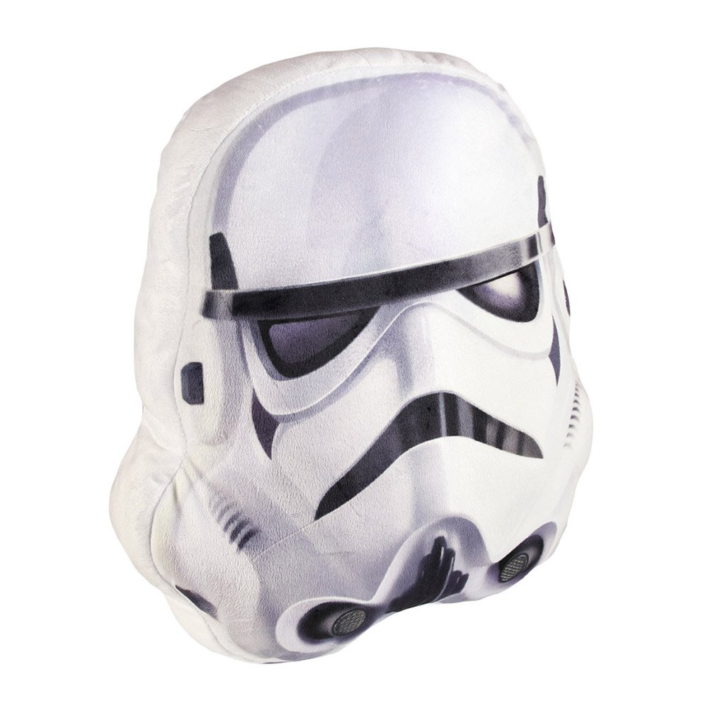 Cerdá Star Wars Nierenwärmer Polyester Weiß (Blanco 01) One Size (Herstellergröße: Única), 6