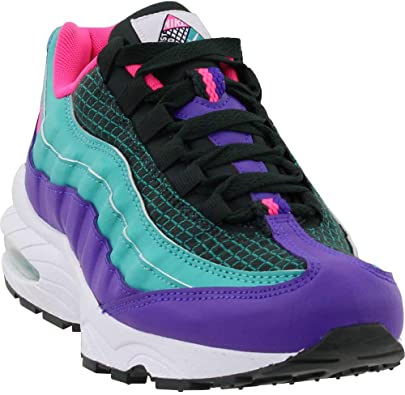 | Nike Air Max 95 Now Outdoor GreenHyper Pink