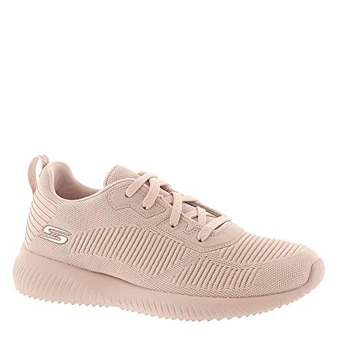 Skechers Bobs Squad Tough Talk Scarpe Sportive per Donna ...