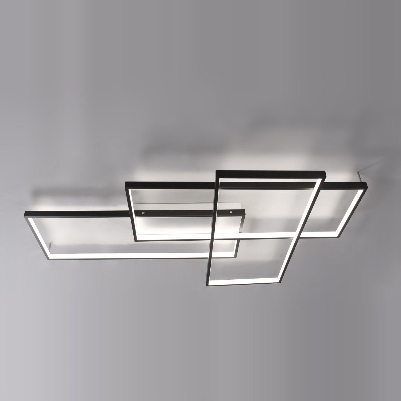 LightInTheBox Modern LED Ceiling Light Dimmable Flush Mount Wall ...