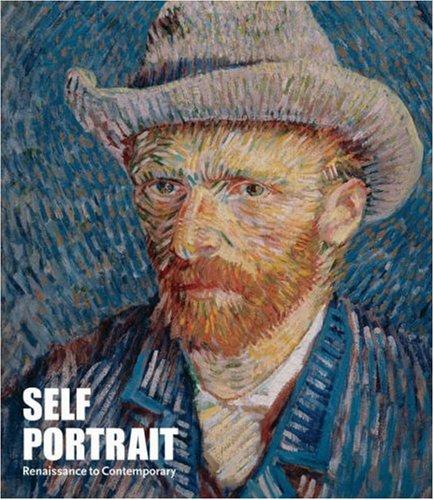 Self Portraits: From Renaissance to Contemporary (Portrait Renaissance Self)