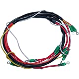 naa10301 12v wiring harness conversion kit for ford tractor 600 series 601  800 801 jubilee naa