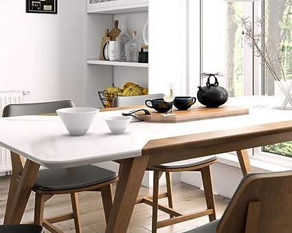72df4b1f63 Amazon.com - Kure Erik Dining Table - Tables