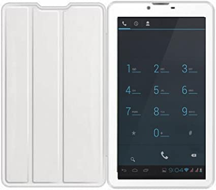 Amar® blanco extraíble 7 Inch MTK8312 teléfono Tablet Dual Core phablet Android 4.2 GSM 3